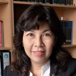Ms Nora S.W. Lam